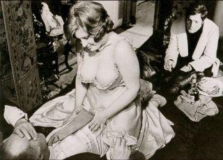 Velká žranice (1973)