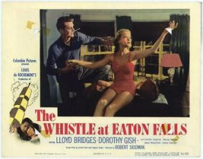 The Whistle at Eaton Falls (1951)