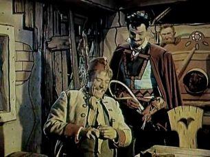 Hrátky s čertem (1956)