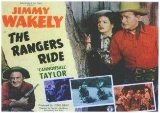The Rangers Ride (1948)