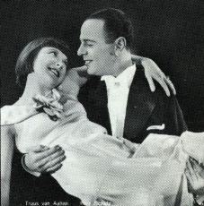 Žebravý student (1931)