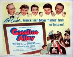Gasoline Alley (1951)