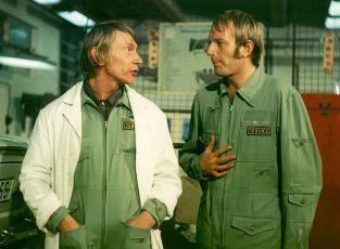 Jáchyme, hoď ho do stroje (1974)