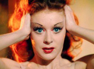 Červené střevíčky (1948)