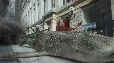 Žraločí tornádo 2 (2014) [TV film]