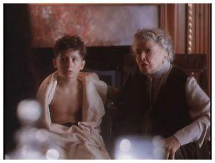 Jednou o Vánocích (1994) [TV film]