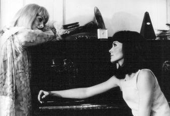 Slečinky z Rochefortu (1967)
