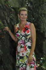 Lucie Borhyová, 1. epizoda