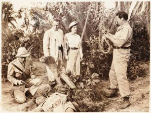 Valley of Head Hunters (1953)