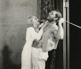 Scream in the Night (1935)