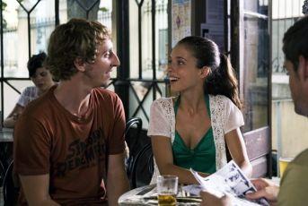 Podezřelá parta (2007) [TV film]