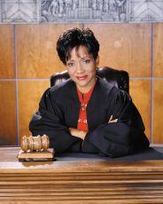 Judge Hatchett (2000) [TV seriál]