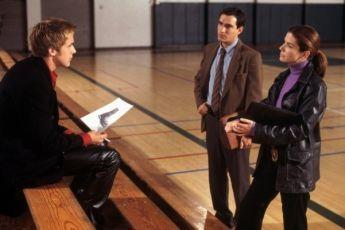 Vzorec pro vraždu (2002)