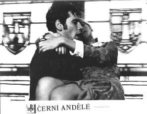 Černí andělé (1970)