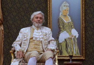 Kouzla králů (2008) [TV film]