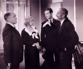 Broadway Gondolier (1935)