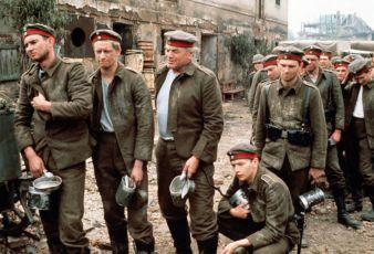 Na západní frontě klid (1979) [TV film]