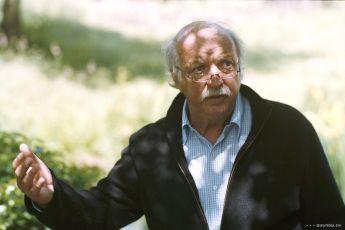 Rozhovory s mým zahradníkem (2007)