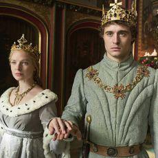 Bílá královna (2013) [TV minisérie]