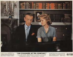 The Pleasure of His Company (1960)