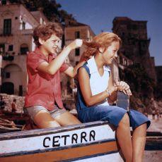Die Stimme der Sehnsucht (1956)