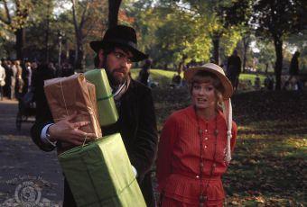 Zamilované ženy (1969)