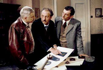 Případy detektivní kanceláře Ostrozrak (2000) [TV seriál]