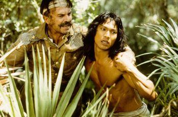 Nová Kniha džunglí (1994)
