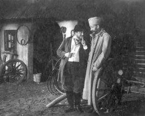 Theodor Pištěk, Jindřich Plachta
