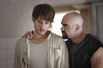 Cela 211: Vězeňské peklo (2009)