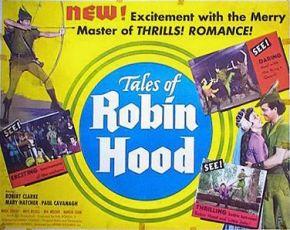 Tales of Robin Hood (1951)