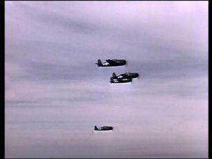 Létající mariňáci (1951)