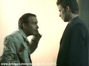 Křest ohněm (2003) [TV epizoda]