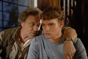 Siska: Nenáviděný otčím (2007) [TV epizoda]