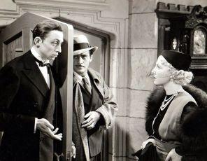 Mystery Woman (1935)