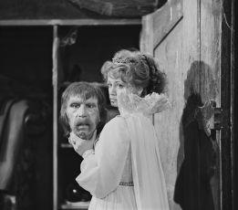 Arabela na útěku (1980) [TV epizoda]
