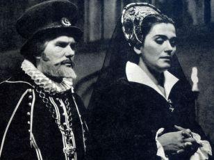 Mária Tudorová (1968) [TV inscenace]