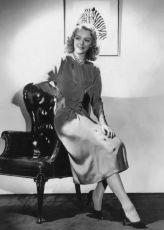 Dívka z titulní strany (1944)