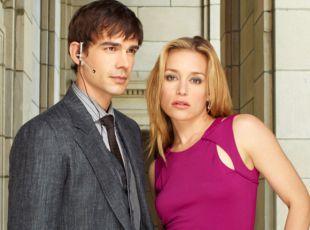 V utajení (2010) [TV seriál]