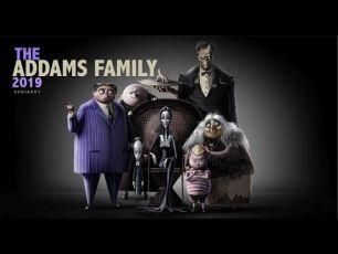 Addamsova rodina (2019)
