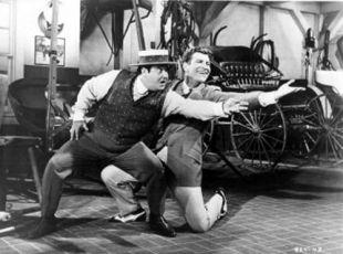 Obchodník s hudbou (1962)