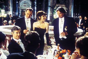 Útěk před smrtí (1999) [TV film]
