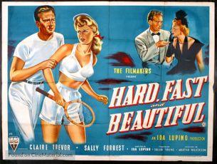Hard, Fast and Beautiful (1951)