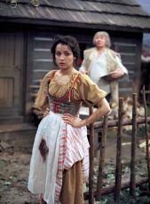 Potrhlá Andula (1982) [TV inscenace]