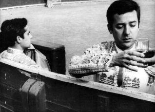 Aréna vyvolených (1968)
