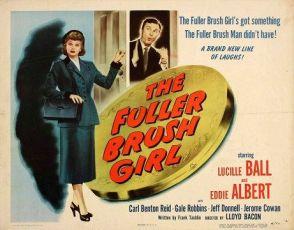 The Fuller Brush Girl (1950)