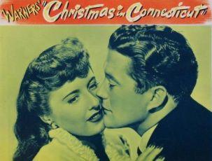 Vánoce v Connecticutu (1945)