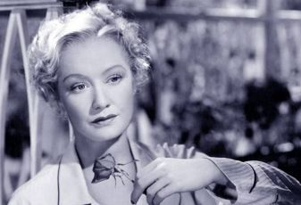 Wise Girl (1937)