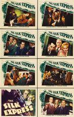 The Silk Express (1933)