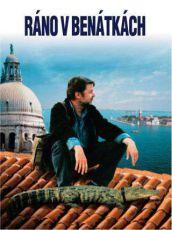 Ráno v Benátkách (2002)